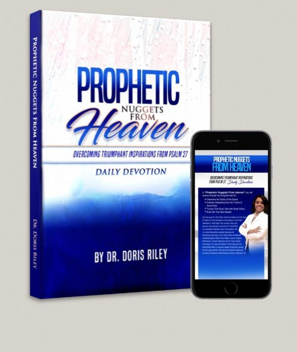 Prophetic Nuggets from Heaven